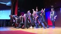 DANS GÖSTERİSİ - Türk Japon Gençlik Festivali