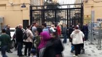 DEVLET BAŞKANLIĞI SEÇİMİ - Türkiye'deki Rus Vatandaşları Sandık Başında