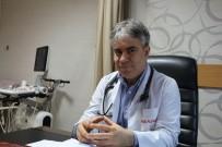 MEDICAL PARK - Uzmanlar Uyarıyor Açıklaması 'Hipertansiyon Yaşı Düştü'