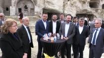 NİKAH ŞAHİDİ - Yer Altı Şehrinde Nikah