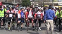 BİSİKLET - 'Zeytin Dalı Bisiklet Turu'