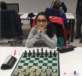SATRANÇ - 14 Yaşında Gözünü Dünya Şampiyonluğuna Çevirdi