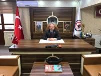 VATANA İHANET - 15 Temmuz Şehitleri Derneği Başkanı Gündüz'den Birlik Ve Beraberlik Çağrısı