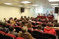 HÜSEYİN ÇELİK - 3. Uluslararası Zeytinburnu Öykü Festivali Başlıyor