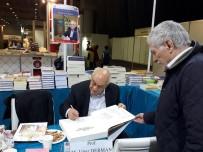 ATATÜRK KÜLTÜR MERKEZI - 5. Uluslararası İstanbul Kitap Fuarı Sona Erdi