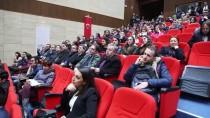 ÖĞRENCİLER - AA Yönetim Kurulu Başkan Vekili Dr. Kızıldağ Açıklaması