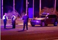 PITTSBURGH - ABD'de Uber Araç Bir Yayanın Ölümüne Neden Oldu