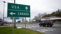 VANCOUVER - ABD'den Kanada'ya Mülteci Akını