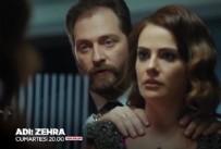 Adı: Zehra Dizisi - Adı: Zehra 5. Yeni Bölüm Fragmanı (24 Mart 2018)