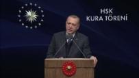 KANDIL - Afrin'den Sonraki Hedefleri Açıkladı