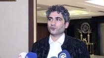 ÖZGÜR SURİYE - 'Afrin Kurtuluş Kongresi' Gaziantep'te Toplandı