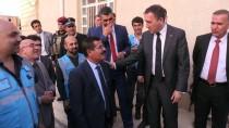 BAĞDAT BÜYÜKELÇİSİ - Afrin Şehidi Özalkan'ın Telafer Vasiyeti Yerine Getiriliyor