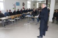 TOPLANTI - Ağrı'da 'Birlikte Üretim Modeli' İçin Start Verildi