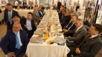 YAĞAN - AK Parti Muhtarların Sorunlarını Dinledi