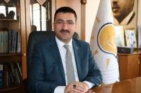 AK Parti Niğde İl Başkanı Peşin; 'Yaşlılarımızın Sorunlarını Önemsiyoruz'
