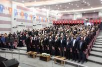 CÜNEYT YÜKSEL - AK Parti Seçim Startını Verdi