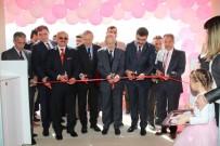 MILLI EĞITIM BAKANLıĞı - Akşehir'de Hayırseverlerin Bağışladığı Arsada Yapılan Anaokulu Açıldı