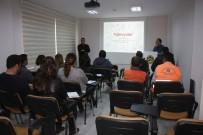 ANTALYA - Alanya'da Palmiye Böceğiyle Mücadele Eğitimi