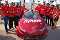 REKTÖR - ALATAY, 'Hibrit Elektrikli Araç' Olarak Da Tasarlanacak