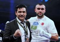 MIKE TYSON - Ali Eren Demirezen'in Avrupa Şampiyonluk Maçı İçin Geri Sayım Başladı