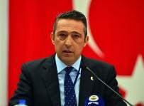 GENEL KURUL - Ali Koç Açıklaması 'Mali Bağımsızlığımız Tehlikede'