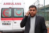 KADIN HASTALIKLARI - Ambulans Gelmeyince Otomobilde Doğan Yamaç Bebek, Helikopterle Konya'ya Sevk Edildi