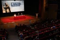 SELÇUKLULAR - Anadolu Selçukluları Paneli AKM'de Düzenlendi