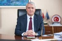 REKTÖR - Anadolu Üniversitesi Rektörü Prof. Dr. Naci Gündoğan'ın Nevruz Mesajı