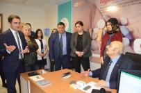 İL SAĞLIK MÜDÜRÜ - Artvin'de 'Akılcı İlaç Polikliniği' Açıldı