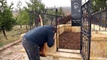 SANAYİ SİTESİ - Aşık Veysel'i '104 Yıllık Bağlaması' İle Andı