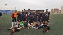 ŞAMPIYON - Aslanapaspor Şampiyon