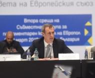 BULGARISTAN - Avrupa'da 30 Bin Kişi Potansiyel Terörist