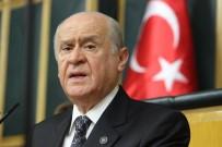 SOSYAL PAYLAŞIM SİTESİ - Bahçeli'den Hasan Celal Güzel'in Ailesine Başsağlığı Mesajı
