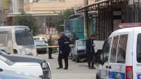 GÜVENLİK ÖNLEMİ - Balıkesir'de Silahlı Çatışma Açıklaması 3 Yaralı