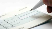 ANTALYA - Bankalara İbraz Edilen Çek Tutarı Arttı