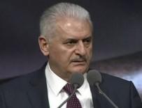 Afrin Operasyonu - Başbakan Yıldırım: Tehdit kalkana kadar mücadele sürecek