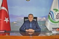 MÜSLÜMANLAR - Başkan Özdemir'den Regaip Kandili Mesajı