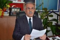 SOSYAL SORUMLULUK - Başkan Yaktı, ASP Bakanlığının Hizmetlerini Anlattı
