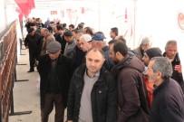 NECATI ŞENTÜRK - 'Bayrakla Birleşenler' Sergisine 3 Günde 15 Bini Aşkın Ziyaretçi