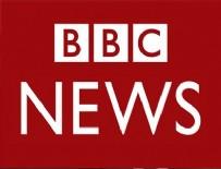 BBC 'terör örgütü' diyemedi