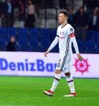 ACıBADEM - Beşiktaş'tan Oğuzhan'ın Sakatlığıyla İlgili Açıklama