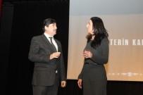 REKTÖR - BEÜ'de 'Demeter'in Kadınları' Adlı Film Gösterimi Yapıldı
