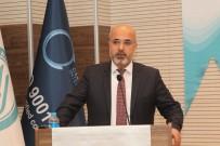 ÇAĞA - BEÜ'de 'Müslüman Olmam Neyi Gerektirir' Konferansı