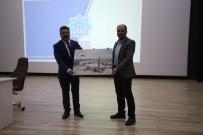 KONFERANS - Beyşehir'de, 18 Mart Çanakkale Zaferi Konulu Konferans