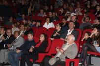 SITKI KOÇMAN ÜNİVERSİTESİ - 'Bir Efsanedir Çanakkale' Etkinliğine Yoğun İlgi