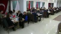 MUSTAFA KEMAL ATATÜRK - Bodrum'da 18 Mart Şehitleri Anma Etkinliği Düzenlendi
