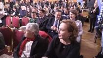 BÜYÜKŞEHİR BELEDİYESİ - Bulgaristan'da Türk Mimara Ödül