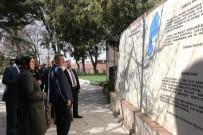 İNSUYU - Burdur İnsuyu Mağarası Ziyarete Açıldı