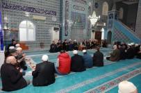 MUSTAFA BEKTAŞ - Çanakkale'den Afrin'e, Tüm Şehitler İçin Dua Edildi
