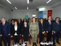 SAYGI DURUŞU - Çanakkale Zaferi, Kosova'da Minnet Ve Şükranla Anıldı